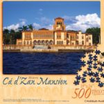 Cad Zan Mansion