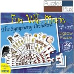 Fun With Music - The Symphony Orchestra