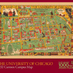 University of Chicago puzzle box