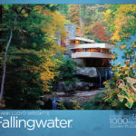 Falling Water (Frank Lloyd Wright house)
